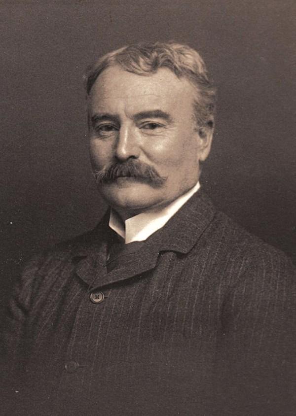 Francis Winslow