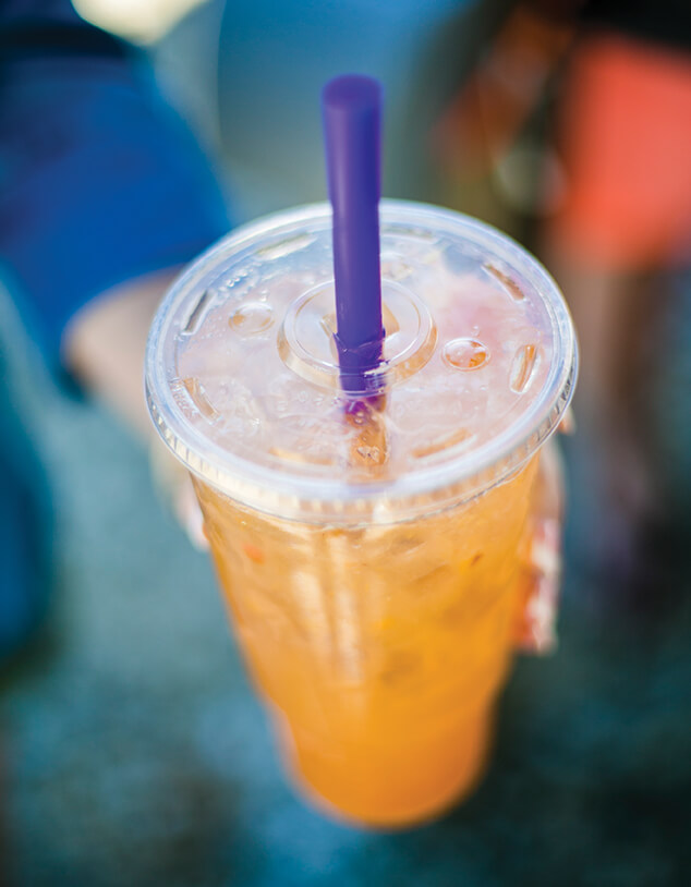 angies lemonade