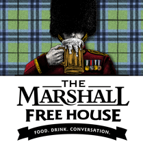 The Marshall Freehouse