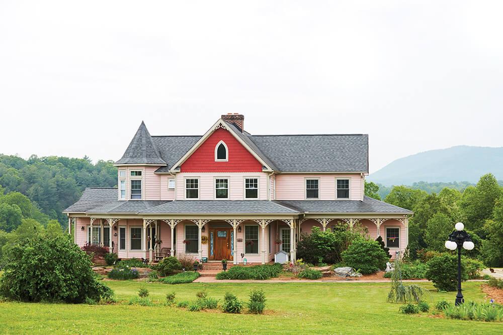 shurs surry county home