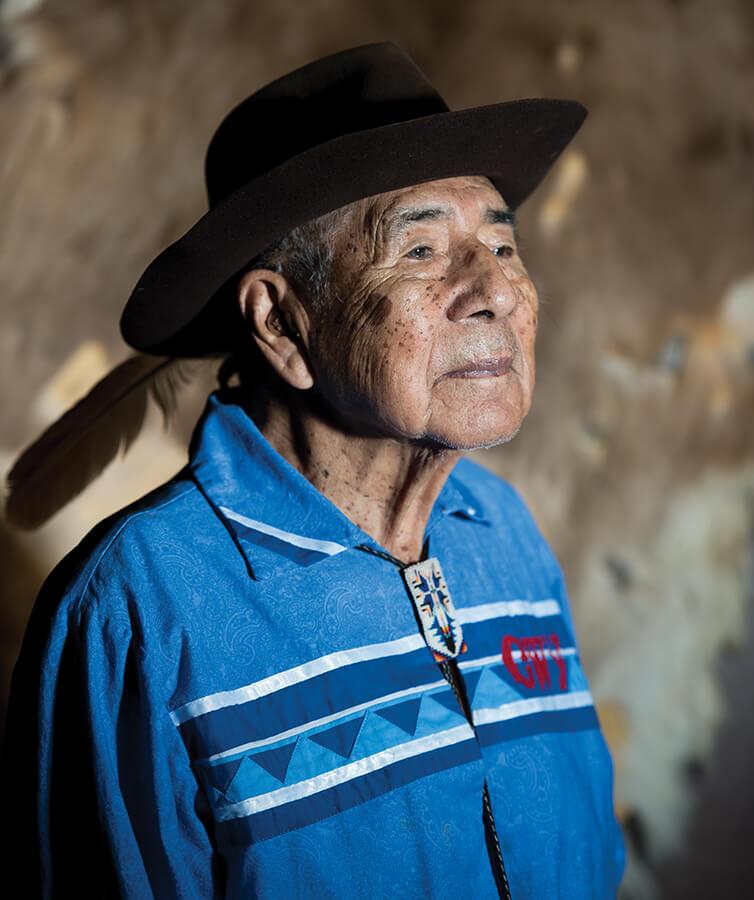 Cherokee Stories Tell of Water's Wisdom