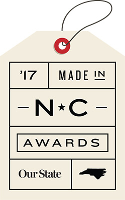 Made in NC Awards 2017