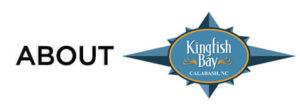 Kingfish Bay Giveaway