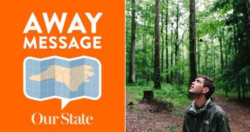 Away Message podcast