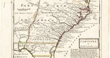 North Carolina Royal Colony