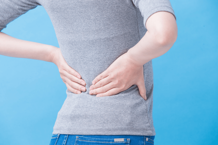 Lower Back Pain And The Flu - LOSETHEBACKPAIN.COM