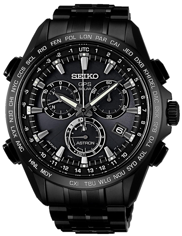 SEIKO Astron GPS Uhren gnstig online kaufen  uhrcenter Shop