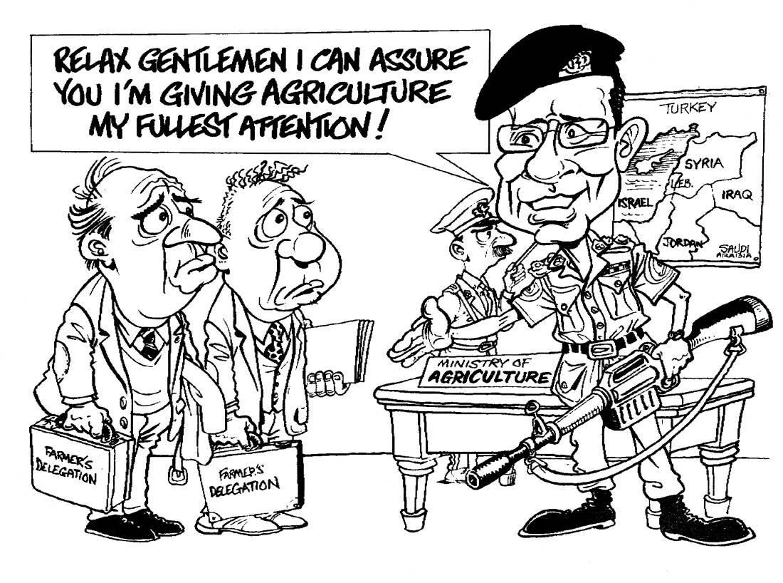 Irish Farmers Journal cartoons: July-September 2014 22