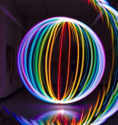 colours in light painting part 4 [ 1280 x 640 Pixel ]