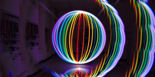 small resolution of colours in light painting part 4