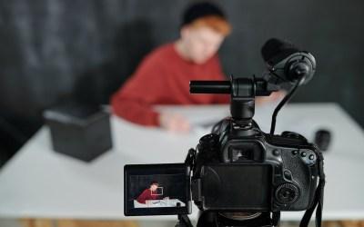 Decent Livestream Setup for your business for $200-300