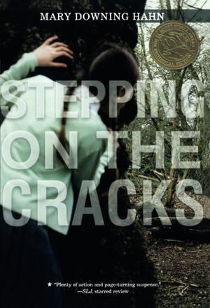 Stepping On The Cracks By Mary Downing Hahn Kirkus Reviews