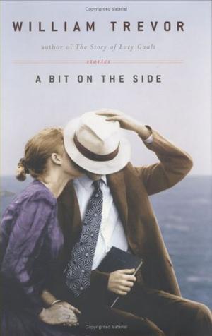 A BIT ON THE SIDE | Kirkus Reviews