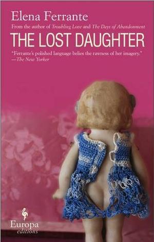 THE LOST DAUGHTER | Kirkus Reviews