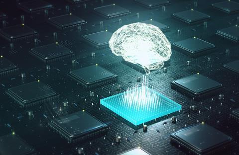 NXP Chip brain