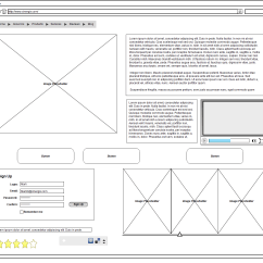 Wire Frame Diagrams Home Electrical Wiring Diagram Software Benefits How Frames Help In The