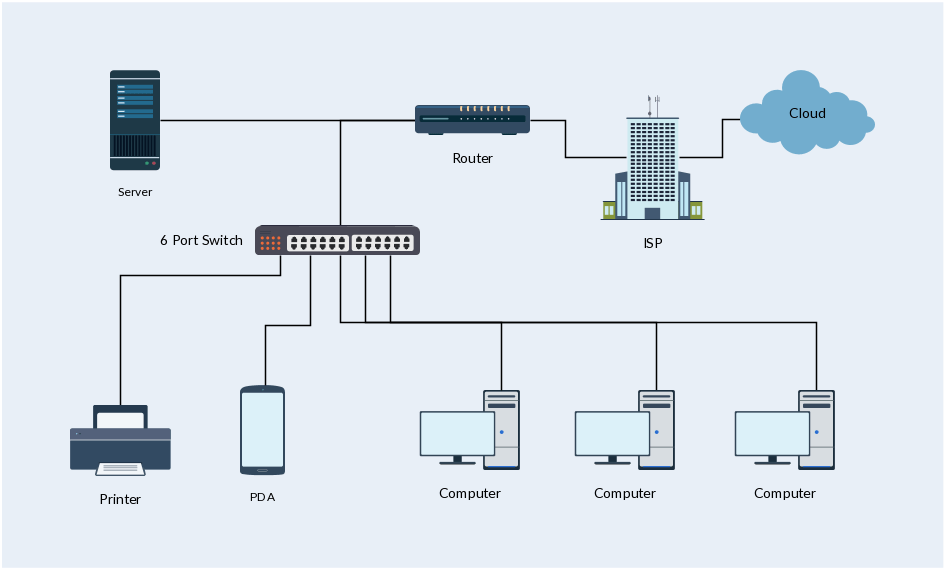 network diagram excel rj45 wiring cat6 basic schematic guide learn how to draw diagrams like a pro template