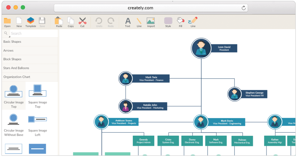 medium resolution of tools and templates to create organizational charts