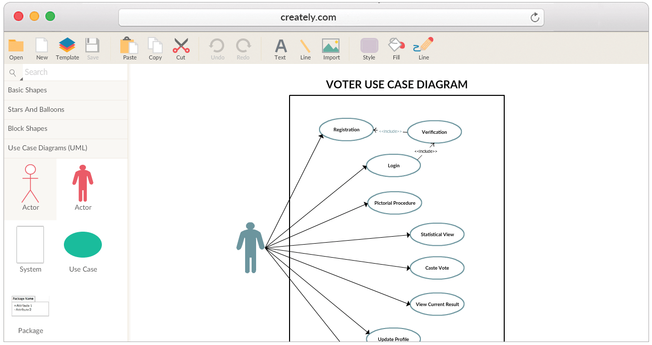 Use Case Diagram Template Draw Io - Electrical Work Wiring Diagram •