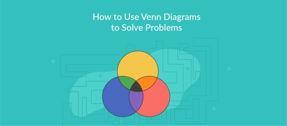 medium resolution of solving problems with venn diagrams explained with examples