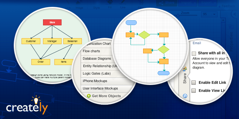diagram a sentence easy steps of solar energy 4 ways to make your diagrams look awesome creately blog
