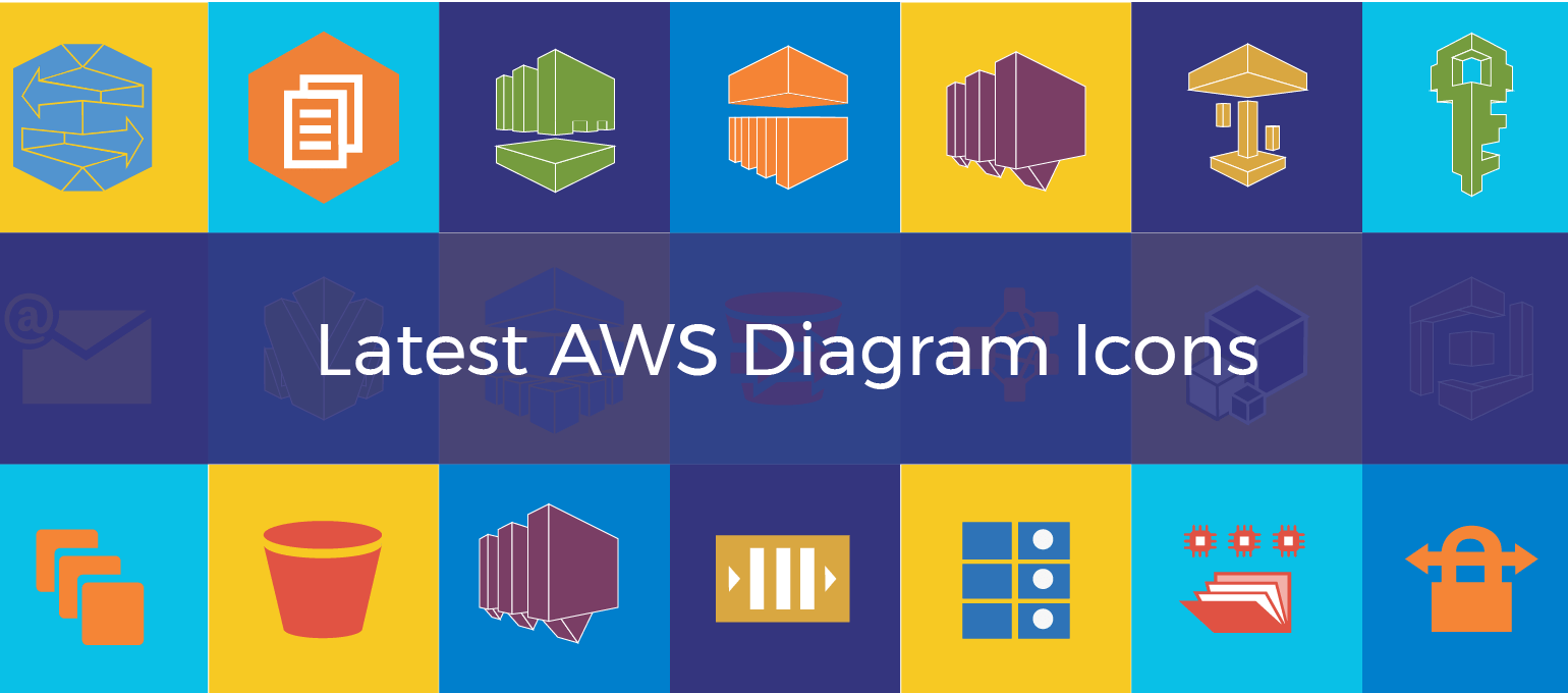 hight resolution of aws icons to draw aws diagrams and plan your infrastructure creately blog