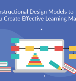 top 7 instructional design models to help you create effective learning material [ 1540 x 681 Pixel ]
