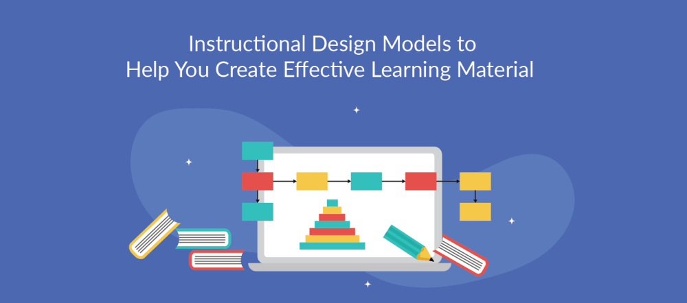 medium resolution of top 7 instructional design models to help you create effective learning material
