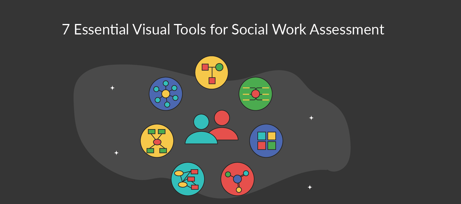hight resolution of 7 essential visual tools for social work assessment png