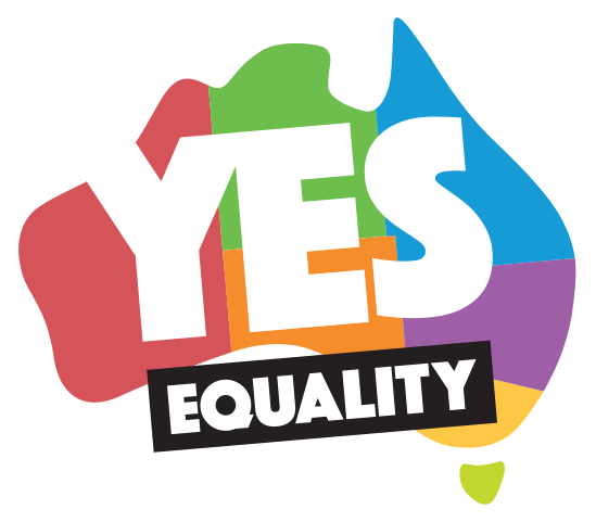 Image result for YES EQUALITY