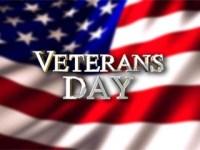 Veterans Day Ceremony - Bordentown Township