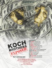 the koch bros