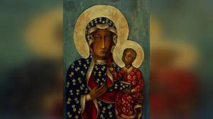 Le jésuite James Martin, pro-homosexualité, conseiller au Vatican, profane l'image de Notre-Dame de Częstochowa