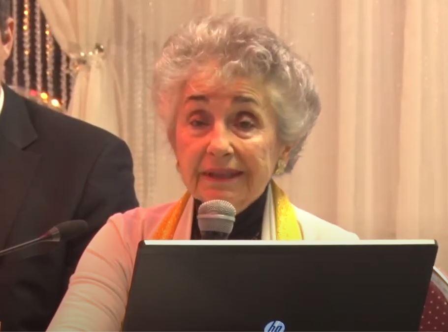 En hommage à Judith Reisman