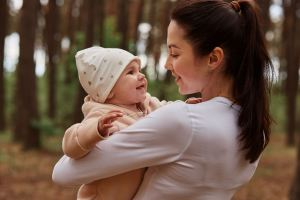 Des femmes racontent comment la maternité leur a donné «une liberté inimaginable»