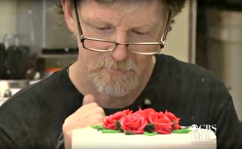 Le pâtissier Jack Phillips encore condamné pour refus de fabriquer un gâteau LGBT