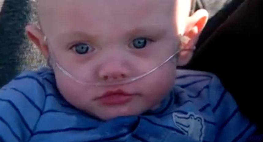 Le bébé le plus prématuré au monde à survivre, né à 21 semaines, fête son premier anniversaire
