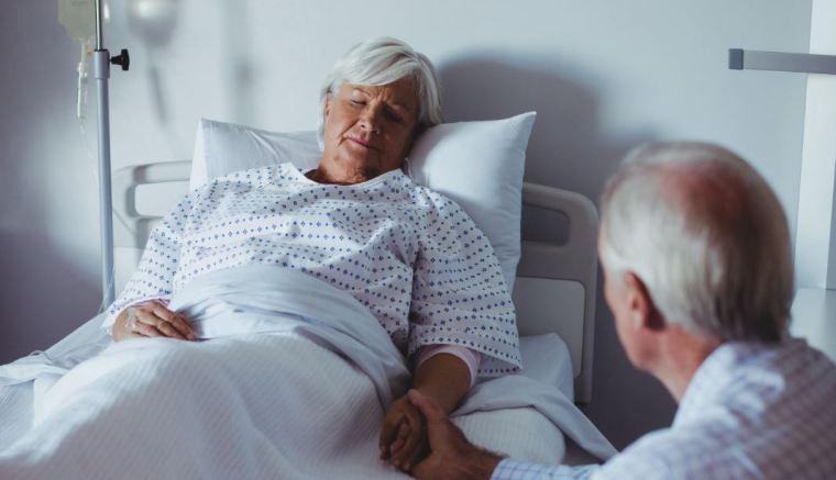 Une patiente cancéreuse en Colombie-Britannique a été poussée vers l'euthanasie