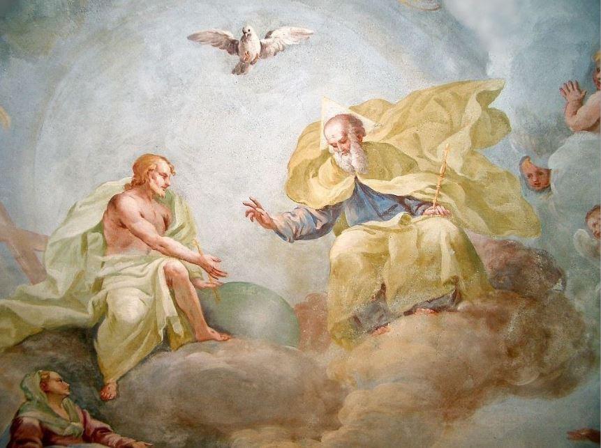 La Joie de l'écoute de l'Esprit-Saint
