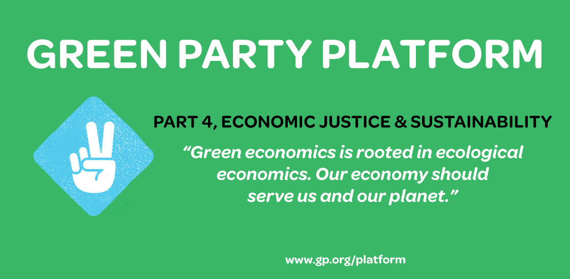 IV Economic Justice And Sustainability Gp Org