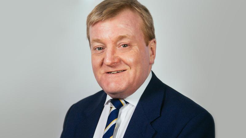 Charles Kennedy - h/t Liberal Democrats