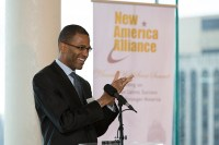 NAA 15th Wall Street Summit Highlights - New America Alliance