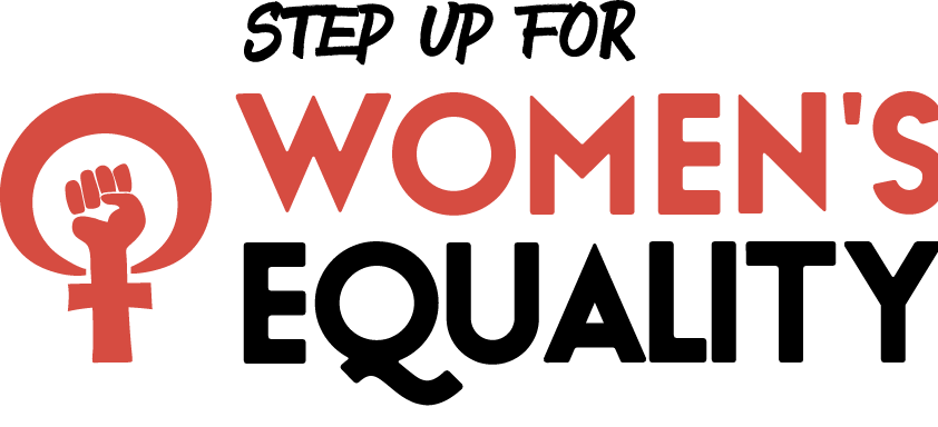 step up for women