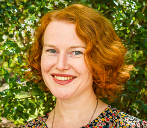 Claire O'Rourke, National Director