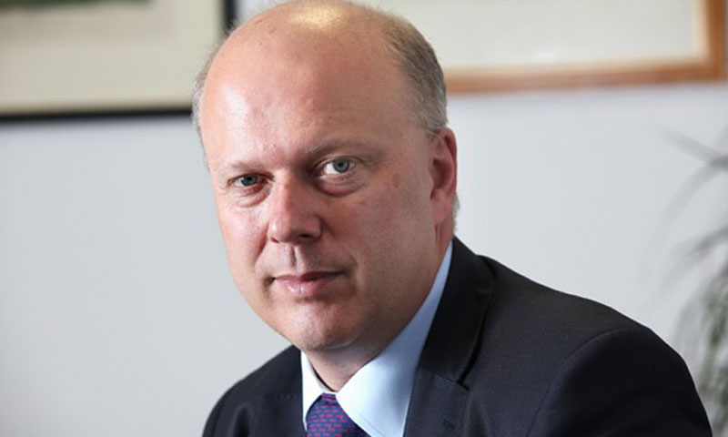 Chris Grayling: We must Vote Leave to protect our sovereignty and democracy from further EU integration