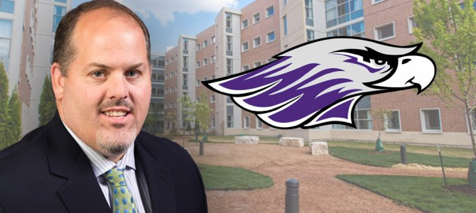 UW-Whitewater Names Todd Garzarelli Director of Athletics