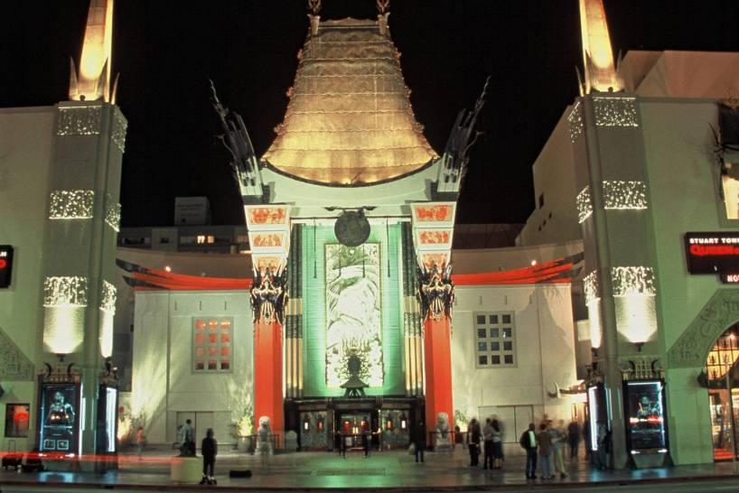 4-Day Los Angeles, Disneyland/San Diego, Universal Studios Bus Tour