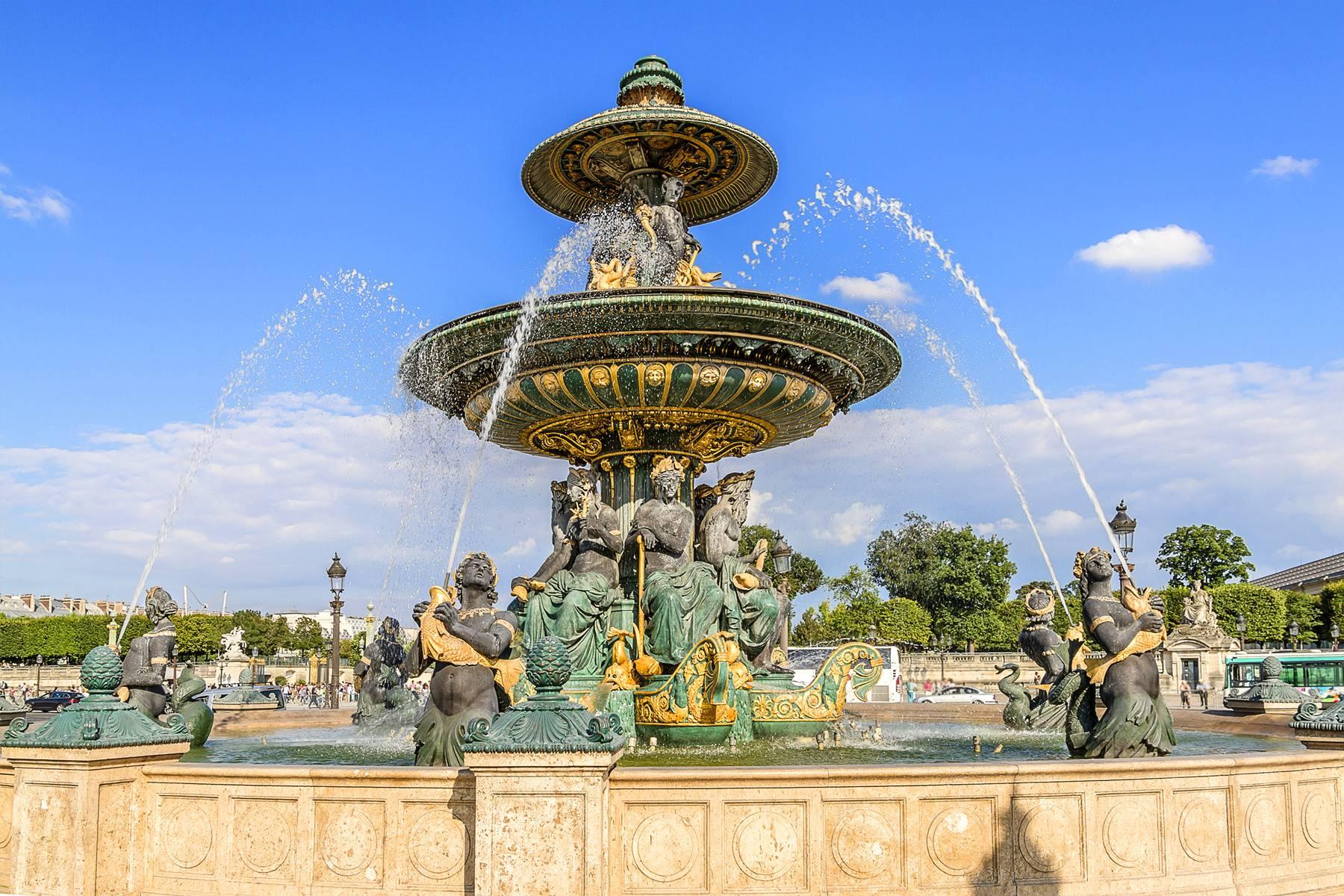Paris City Tour + Seine River Cruise + Eiffel Tower Ticket