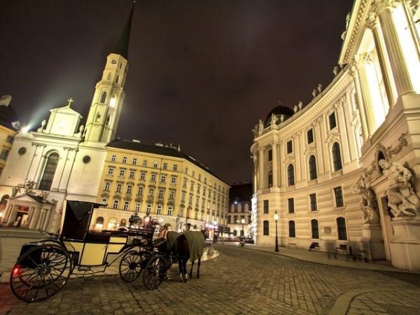 3-Day Eastern Europe Tour: Prague to Vienna