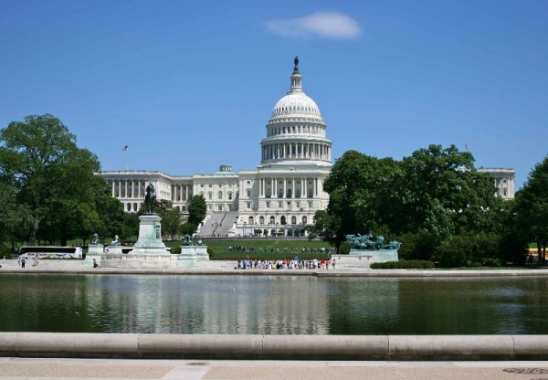 Classic Washington D.C. City Tour with US Capital Interior Tour